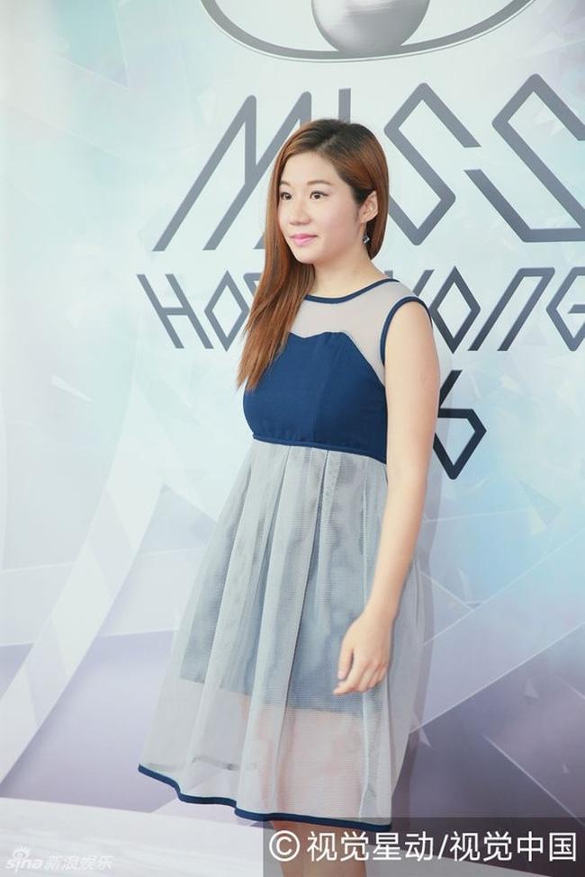 Nhan sắc ứng viên Hoa hậu Hồng Kông 2016 lại bị chê bai hết lời - Ảnh 16.
