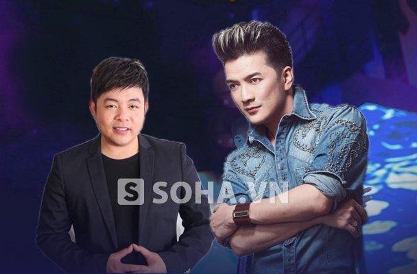 Ngô Thanh Vân, Phương Trinh, Đàm Vĩnh Hưng
