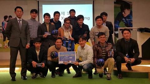 Buổi họp fan hồi tháng 2 đã diễn ra tương đối thành công dù Trường không thể góp mặt