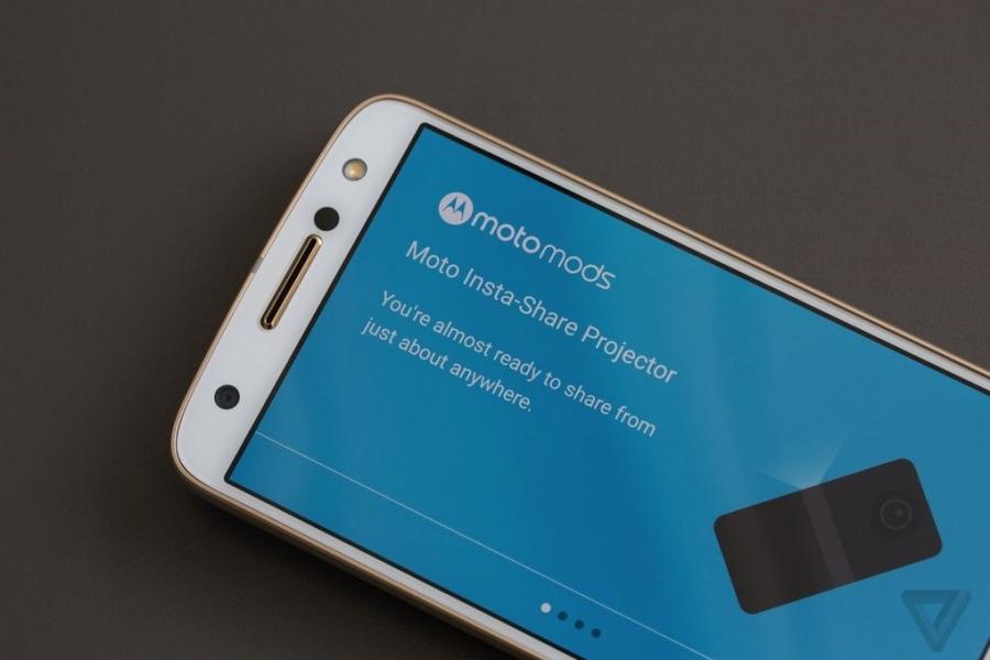 Can canh Moto Z: nang tam smartphone dang thao-lap hinh anh 6