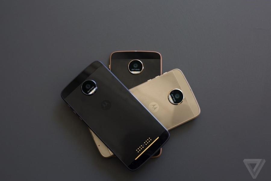 Can canh Moto Z: nang tam smartphone dang thao-lap hinh anh 8