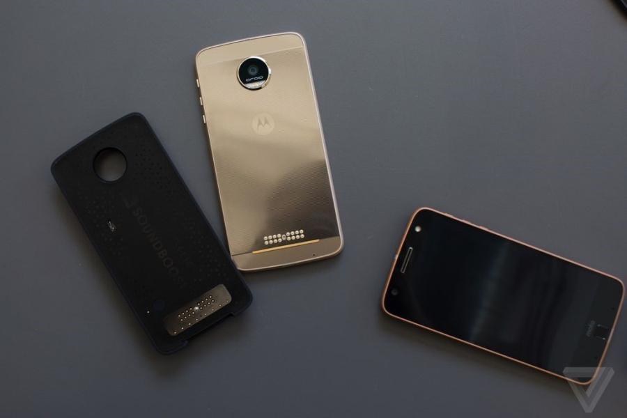 Can canh Moto Z: nang tam smartphone dang thao-lap hinh anh 11
