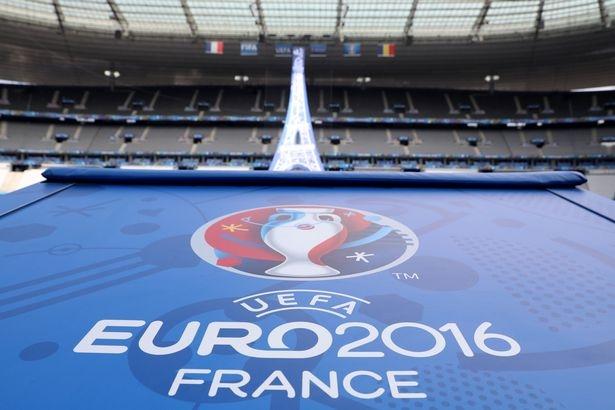Lễ khai mạc Euro 2016 sẽ diễn ra như thế nào? - Ảnh 1.