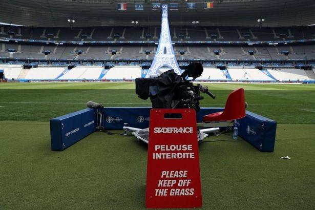 Lễ khai mạc Euro 2016 sẽ diễn ra như thế nào? - Ảnh 4.