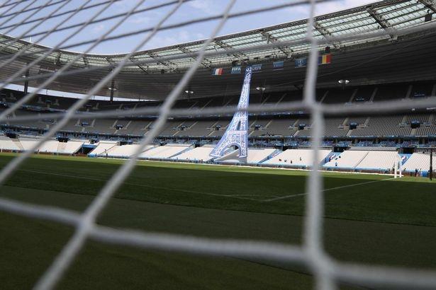 Lễ khai mạc Euro 2016 sẽ diễn ra như thế nào? - Ảnh 5.
