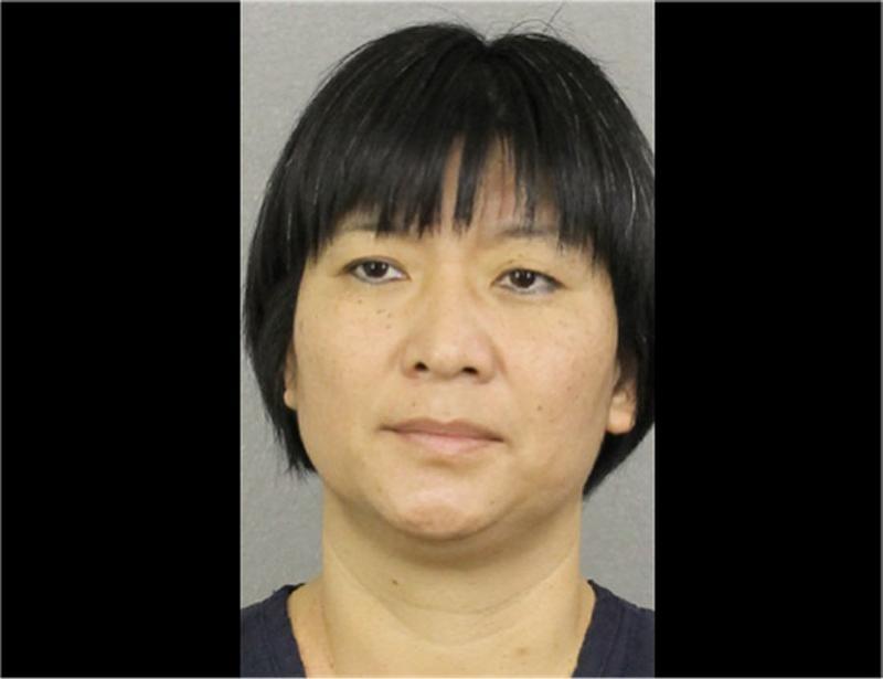 Bà Wenxia Man có thể phải đối mặt với mức án 20 năm tù giam (Ảnh: Sun Sentinel)