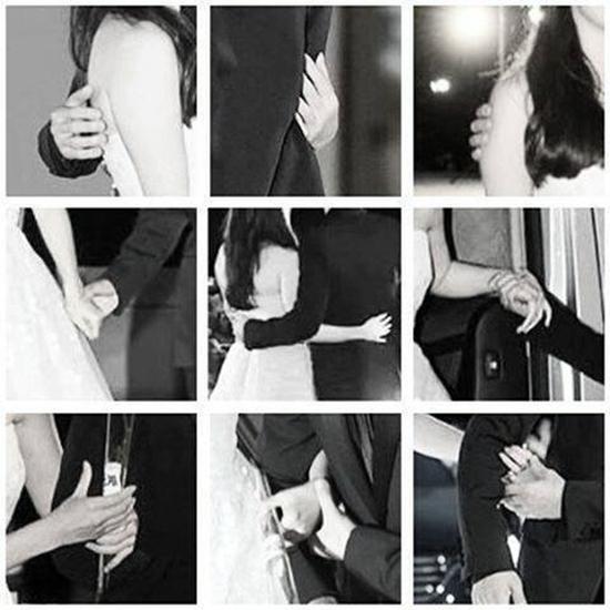 Song Hye Kyo và Song Joong Ki đang bí mật hẹn hò - Ảnh 5.