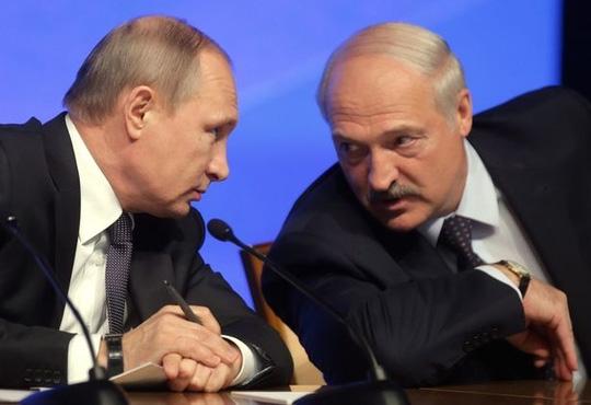 Hai nhà lãnh đạo ca ngợi quan hệ tốt đẹp giữa 2 nước. Ảnh: BARCROFT