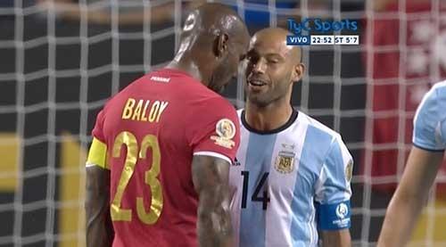 Argentina - Panama: Có Messi vẫn hơn rất nhiều - 1
