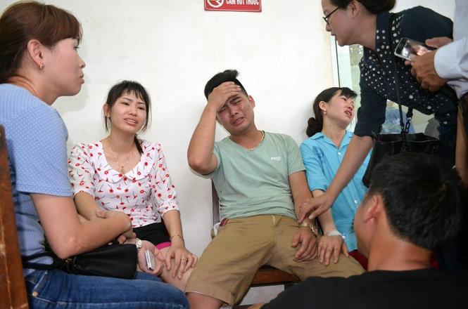 Bí thư Đà Nẵng gửi thư chia buồn với gia đình nạn nhân vụ lật tàu