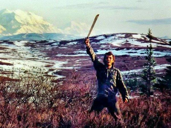 Chris McCandless: Vứt bỏ vật chất để lang thang vào miền hoang dã, và cái chết gây tranh cãi suốt hàng chục năm - Ảnh 2.
