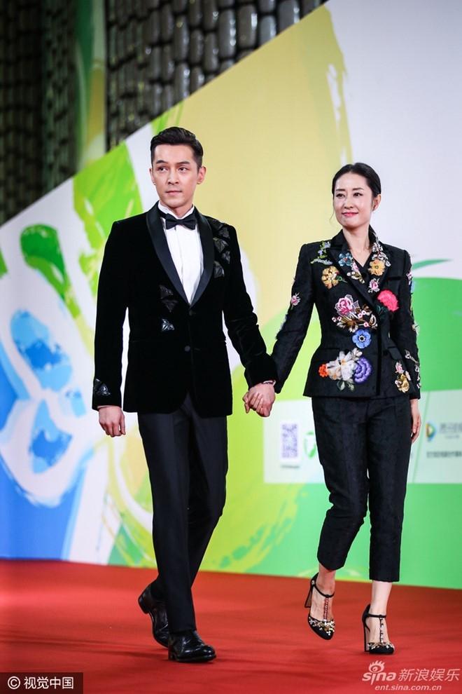 Dan sao lon do bo tham do LHP Thuong Hai hinh anh 10