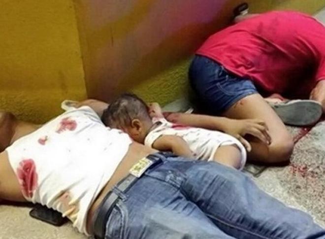 Mexico: Chấn động vì vụ thảm sát 11 người trong một gia đình