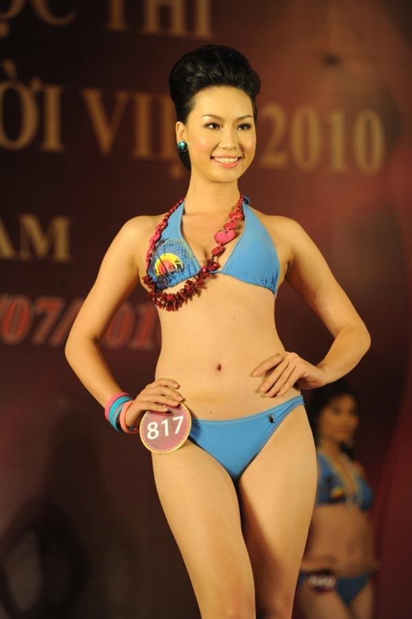Nhan sắc bạn gái hơn tuổi của người mẫu Trương Nam Thành - Ảnh 3.