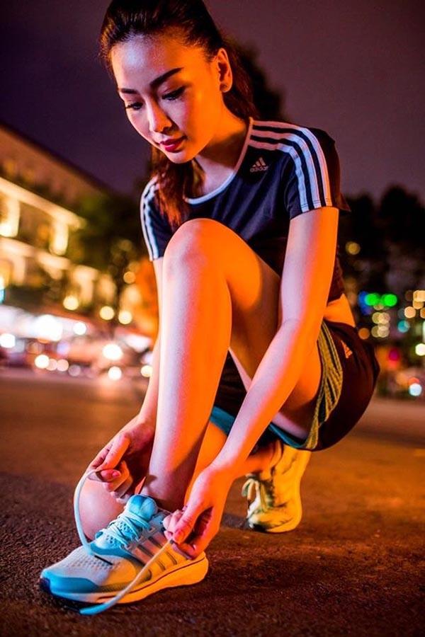 Nhan sắc bạn gái hơn tuổi của người mẫu Trương Nam Thành - Ảnh 9.