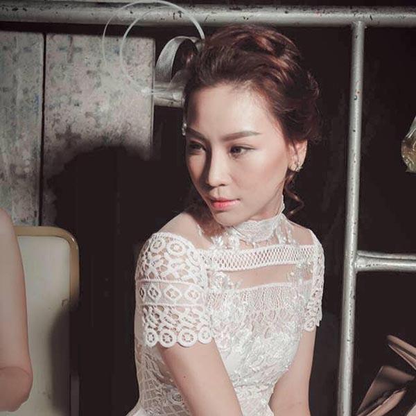 Nhan sắc bạn gái hơn tuổi của người mẫu Trương Nam Thành - Ảnh 10.