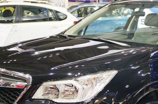 Ô tô, ô tô nhập khẩu, ô tô giảm giá, thuế tiêu thụ đặc biệt, xe cỡ nhỏ, ô tô nhập khẩu tăng giá, Luật thuế tiệu thụ đặc biệt