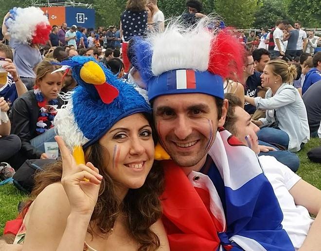 Phap so tan trung tam bao chi Euro 2016 vi tin nhan danh bom hinh anh 1