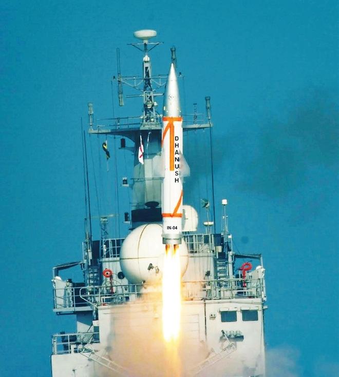 Sau BrahMos, Ấn Độ sẽ cung cấp tên lửa Prithvi cho Việt Nam? - Ảnh 2.