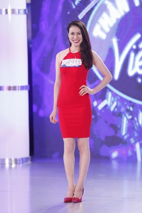 Thí sinh hát hit Thu Minh hay nhất Vietnam Idol - 2