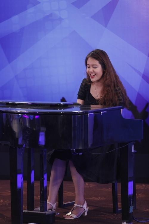 Thí sinh hát hit Thu Minh hay nhất Vietnam Idol - 4