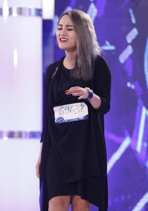 Thí sinh hát hit Thu Minh hay nhất Vietnam Idol - 5