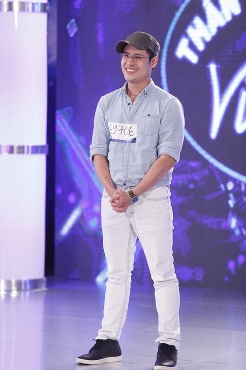 Thí sinh hát hit Thu Minh hay nhất Vietnam Idol - 6