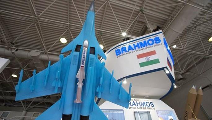 Ấn Độ ký hợp đồng bán tên lửa BrahMos cho Việt Nam cuối năm 2016 - ảnh 2