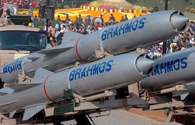 Ấn Độ ký hợp đồng bán tên lửa BrahMos cho Việt Nam cuối năm 2016 - ảnh 3