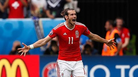 Bale gửi thông điệp thách thức ĐT Anh