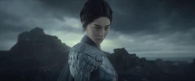 """Bom tấn """"Tước Tích"""" làm fan bối rối khi tung trailer như quảng cáo game - Ảnh 2."""