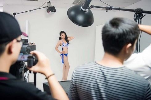 Hoa hậu Việt Nam: Thí sinh được yêu cầu bớt 'sống ảo' - ảnh 2