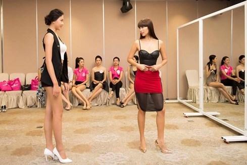 Hoa hậu Việt Nam: Thí sinh được yêu cầu bớt 'sống ảo' - ảnh 3