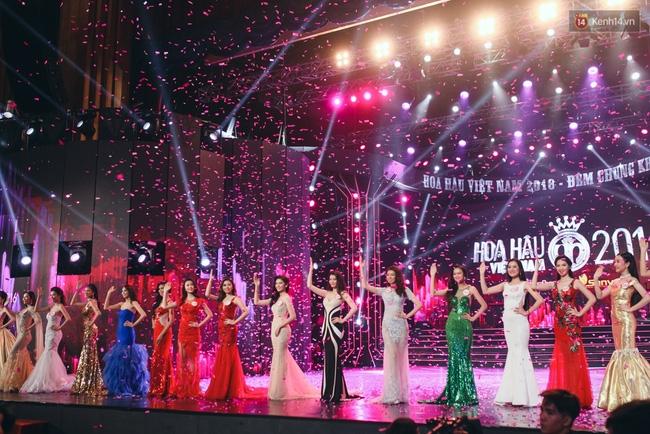 Lộ diện top 18 người đẹp bước vào đêm Chung kết Hoa hậu Việt Nam 2016 - Ảnh 2.