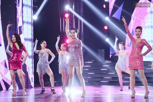 Lộ diện top 18 người đẹp bước vào đêm Chung kết Hoa hậu Việt Nam 2016 - Ảnh 3.