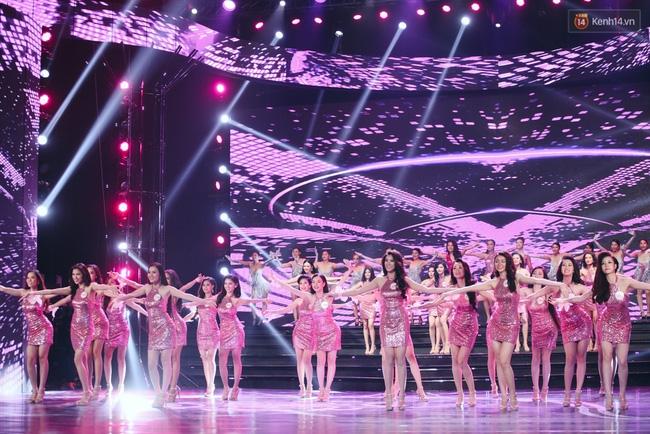 Lộ diện top 18 người đẹp bước vào đêm Chung kết Hoa hậu Việt Nam 2016 - Ảnh 4.