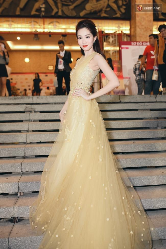 Lộ diện top 18 người đẹp bước vào đêm Chung kết Hoa hậu Việt Nam 2016 - Ảnh 7.