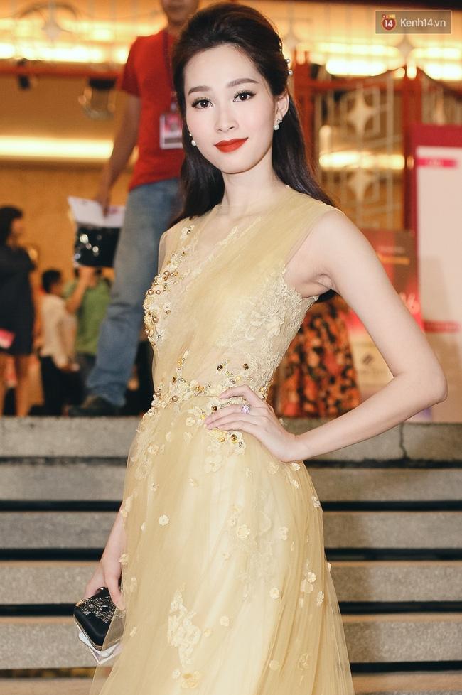 Lộ diện top 18 người đẹp bước vào đêm Chung kết Hoa hậu Việt Nam 2016 - Ảnh 8.