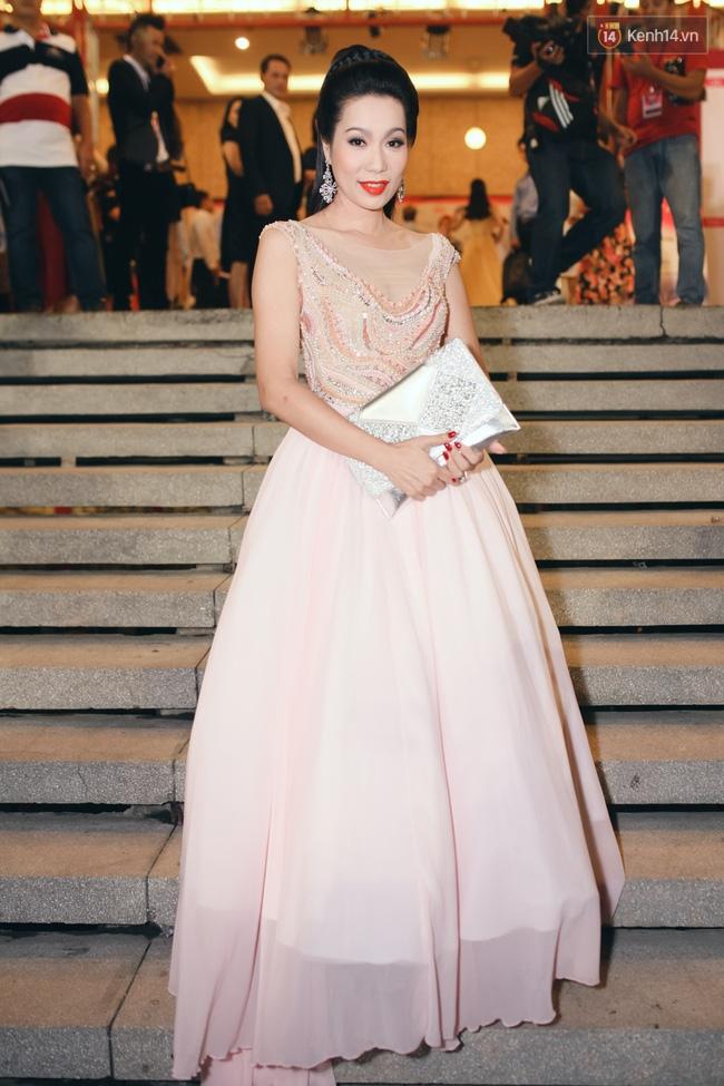 Lộ diện top 18 người đẹp bước vào đêm Chung kết Hoa hậu Việt Nam 2016 - Ảnh 9.