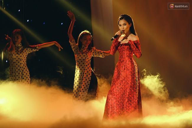 Lộ diện top 18 người đẹp bước vào đêm Chung kết Hoa hậu Việt Nam 2016 - Ảnh 10.