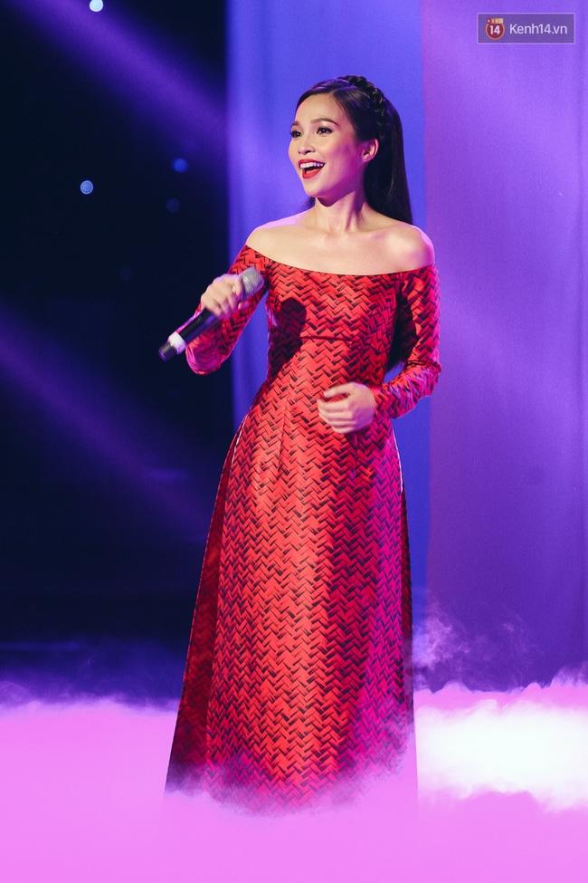 Lộ diện top 18 người đẹp bước vào đêm Chung kết Hoa hậu Việt Nam 2016 - Ảnh 11.