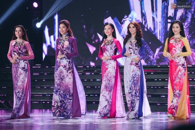 Lộ diện top 18 người đẹp bước vào đêm Chung kết Hoa hậu Việt Nam 2016 - Ảnh 14.