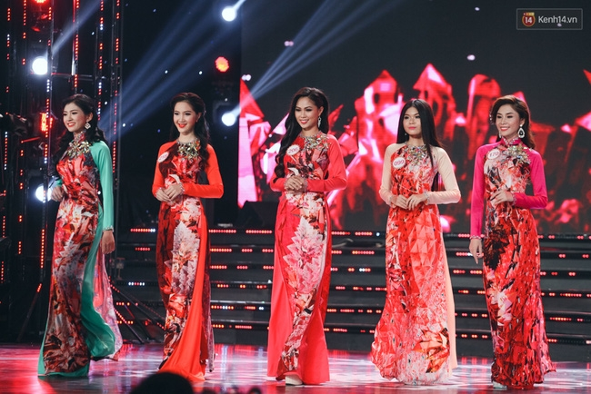 Lộ diện top 18 người đẹp bước vào đêm Chung kết Hoa hậu Việt Nam 2016 - Ảnh 15.