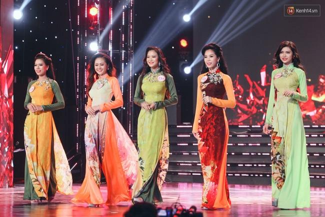 Lộ diện top 18 người đẹp bước vào đêm Chung kết Hoa hậu Việt Nam 2016 - Ảnh 16.
