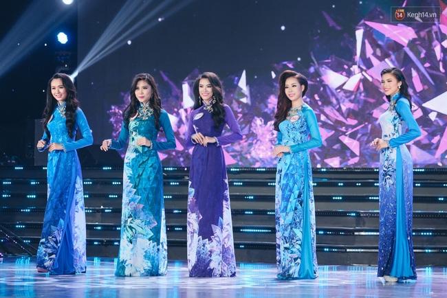 Lộ diện top 18 người đẹp bước vào đêm Chung kết Hoa hậu Việt Nam 2016 - Ảnh 17.