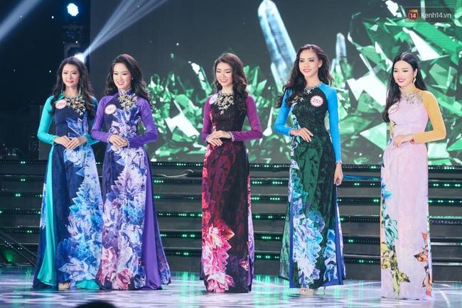 Lộ diện top 18 người đẹp bước vào đêm Chung kết Hoa hậu Việt Nam 2016 - Ảnh 18.