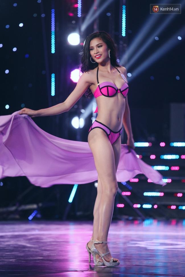 Lộ diện top 18 người đẹp bước vào đêm Chung kết Hoa hậu Việt Nam 2016 - Ảnh 33.