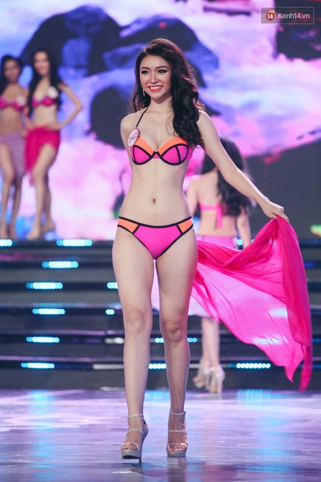 Lộ diện top 18 người đẹp bước vào đêm Chung kết Hoa hậu Việt Nam 2016 - Ảnh 35.