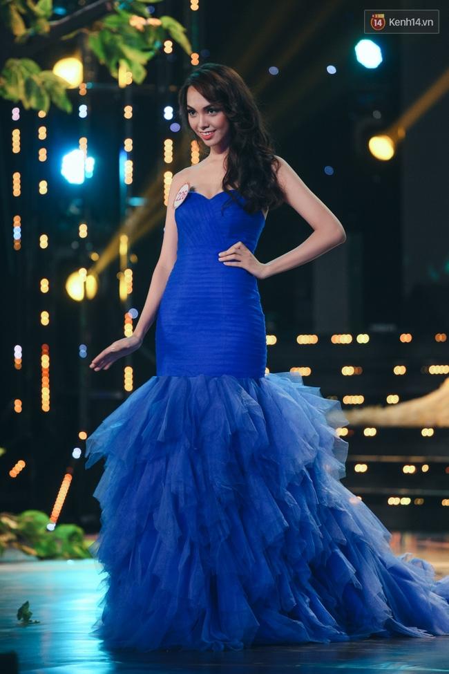 Lộ diện top 18 người đẹp bước vào đêm Chung kết Hoa hậu Việt Nam 2016 - Ảnh 42.