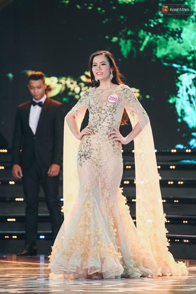 Lộ diện top 18 người đẹp bước vào đêm Chung kết Hoa hậu Việt Nam 2016 - Ảnh 43.